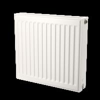 Apatinio pajungimo radiatorius Purmo CV 21s, 600-500