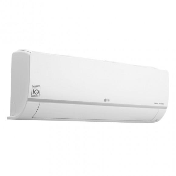 Sieninis oro kondicionierius LG, Standard Plus R32 Wi-Fi, 2.5/3.3