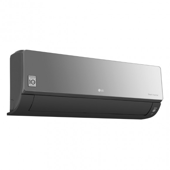 Sieninis oro kondicionierius LG, Artcool Mirror R32 Wi-Fi, 5.0/5.8