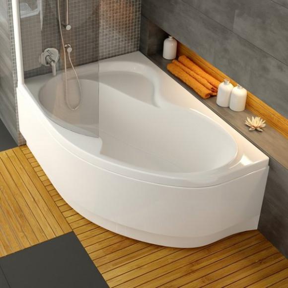 Apdailos plokštė voniai Ravak Rosa II, 160 L 2021
