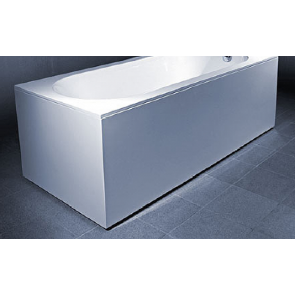 Apdaila voniai Vispool Libero, 170 U formos balta