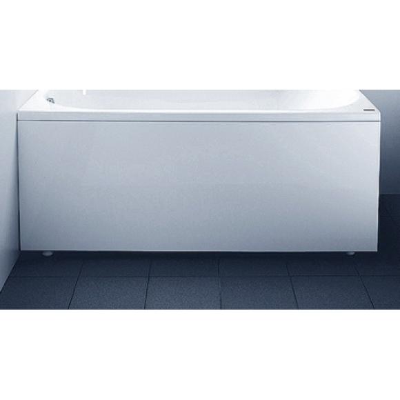 Vonios VISPOOL VIANA apdaila 160 balta