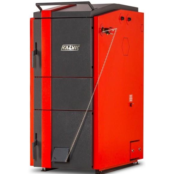 Kieto kuro katilas Kalvis 2-30 N (30 kW)