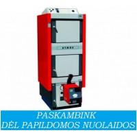 Granulinis katilas Atmos DC18SP - universalus (20 kW)