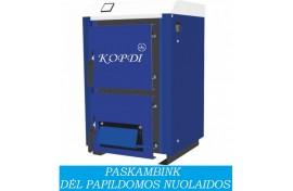 Kieto kuro katilas Kordi (10 kW)