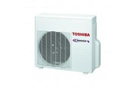 Išorinė multi-split tipo dalis Toshiba 5,2/5,6 kW (maks. 2 vidinės dalys)