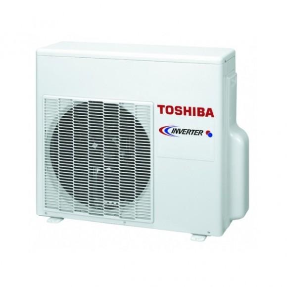 Išorinė multi-split tipo dalis Toshiba 7,5/9,0 kW (maks. 3 vidinės dalys)