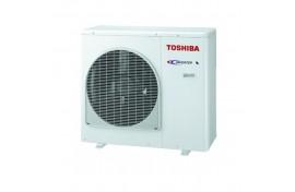 Išorinė multi-split tipo dalis Toshiba 10,0/12,0 kW (maks. 5 vidinės dalys)