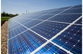 Atsinaujinančios energijos įranga